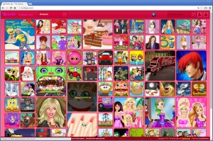 Barbie IGRE www.barbigre.com
