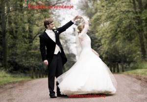 čestitke za venčanje