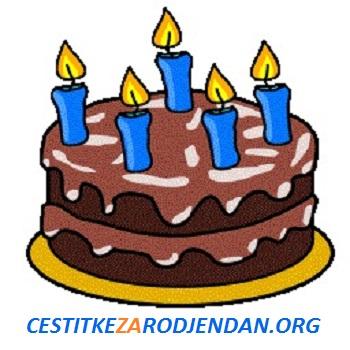Slikovne čestitke za rođendan sa tekstovima