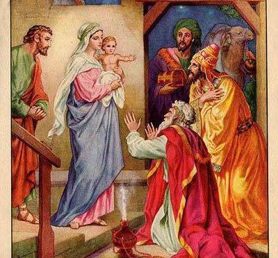 Božić – najradosniji hrišćanski praznik